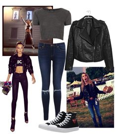 STEAL HER STYLE: CARA DELEVINGNE