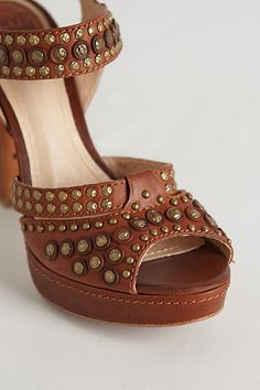 Samantha Disc Heels