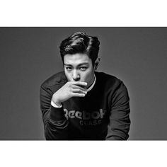 Which K-Pop Star Shares Your November Birthday? ❤ liked on Polyvore featuring bigbang and photos