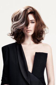 Haarfarben 2014: Die Trends - Bilder