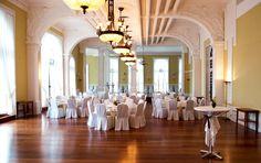 Restaurante Gran Casino del Sardinero, Santander    Cantabria   Spain