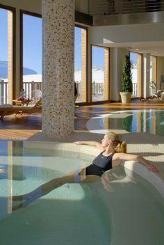 Spa Hotels España - Wellness Spain