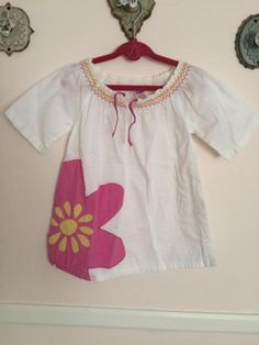 FOR SALE: Mini Boden Tunic/swimsuit cover/dress 1-1.5 years | Cloth Diaper Trader