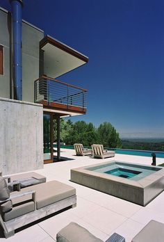 MC1 Nature Friendly Luxury House In Costa Rica | Architecture | Pinterest |  Luxury Houses, Modern Glass And House