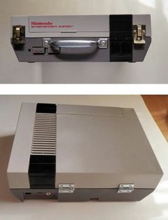 What a gread idea! Which is your favourite console? Do you like the retro stuff?