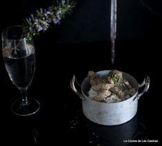 La Cocina de las Casinas: Ternera Strogonoff byJose