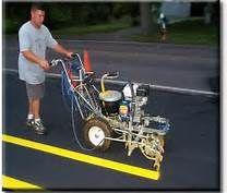 Striping Roads and Parking Lots in Florida Central Florida, Parking Lot, Roads, Baby Strollers, Seal, Instagram Posts, Baby Prams, Harbor Seal, Strollers