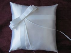 White Satin Ring Pillow Google Image Result for http://images.etsy.com/all_images/0/017/39b/il_430xN.18280427.jpg
