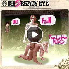 8th Oasis album, Beady Eye+Noel Gallagher, The Eye Flying Blues by deejay Zanelson   Mixcloud