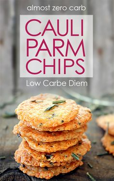 Missing the crunch? Crispy chips with almost no carbs cradle dips, pair with soups and salads, travel well.
