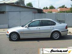 Vand BMW 320d inmatriculat , an fabricatie 1999