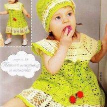 Baby Crochet Patterns Part 25 - Beautiful Crochet Patterns and Knitting Patterns Crochet Blanket Patterns, Baby Patterns, Knitting Patterns, Crochet Bebe, Free Crochet, Crochet Hats, Kids Dress Clothes, Baby Olivia, Beautiful Crochet