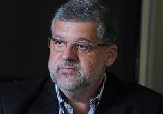 João Carlos Ferraz, ex-presidente da Sete Brasil, na sede da empresa, no Rio de Janeiro. Admitiu ter recebido PROPINA....