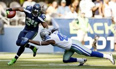 Marshawn Lynch Wallpaper Seahawks   Marshawn Lynch No. 24 on NFL Network's Top 100 players of 2013