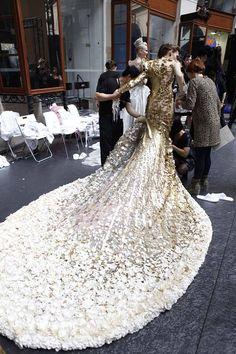 haute couture | Tumblr