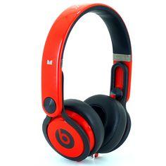 Beats mixr's