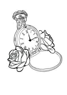 alice in wonderland tattoo - Pesquisa Google