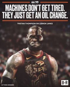 """Bleacher Report on Twitter: """"They don't make them like LeBron anymore.… """" Funny Nba Memes, Funny Basketball Memes, Basketball Is Life, Basketball Design, Basketball Players, Sports Basketball, Nba Basketball, Lebron James Quotes, King Lebron James"""