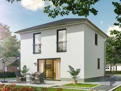 Einfamilienhaus Stadthaus 100 von Town & Country Haus | Fertighaus.de