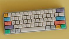 keyboard pmk