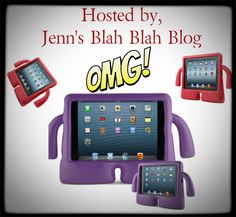 Enter to #Win this awesome little iGuy #Giveaway....            R  3/15
