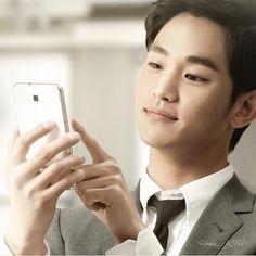 Petizel #KimSooHyun #김수현
