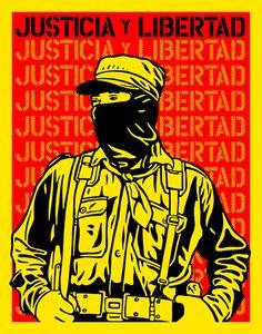 Ernesto Yerena Montejano. Zapatista: Justicia Y Libertad.