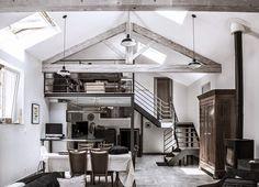 casa fantástica!