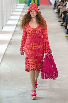 c40a910f6f34 Ready-To-Wear Report  Pre-Order the Michael Kors Spring 2019 Collection