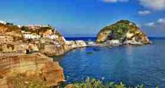 Guided Tour of the Ischia Island and Mortella Gardens, departing from Sorrento