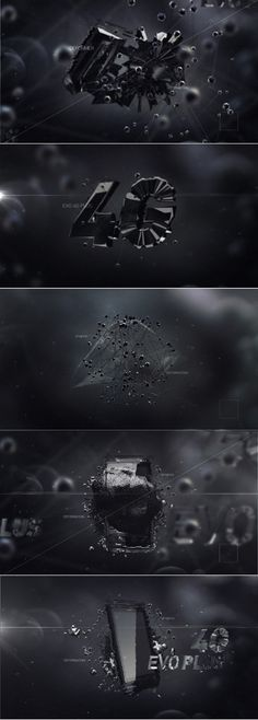 HTC Evo 4g plus by taiho roh, via Behance