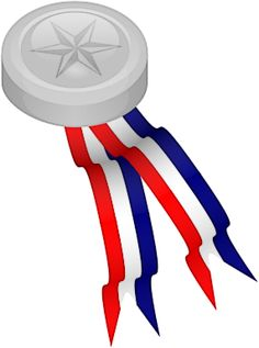 Silver Medallion 1