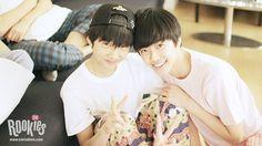 Jisung & Jaemin