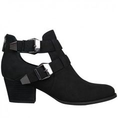 ankle boots. wittner 42