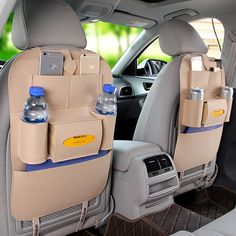 Blanket Car Seat Storage Bag 13 Colors Multi-functional Bag  - Newchic Mobile.
