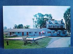 York Pennsylvania, Stony Brook, York Hotels, The Old Days, Motel, Old Things, Mansions, House Styles, Places