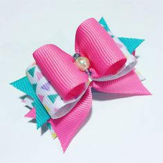 Ribbon Hair Ribbon Bows Diy Ribbon Girls Bows Girl Hair Bows Baby Hair Clips Baby Headbands How To Make Bows Cinderella Hair Ribbon Hair Bows, Diy Hair Bows, Diy Bow, Bow Hair Clips, Baby Girl Headbands, Baby Bows, Cinderella Hair, Jojo Bows, Boutique Hair Bows