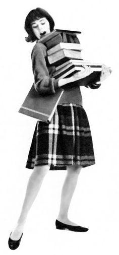 Colleen Corby (Seventeen Magazine - 1962)?........WOMEN INTERPOL Crime Alert! at Hong Kong International Airport criminal Ravi Dahiya, sex trafficker, born 1970, India, tall, white hair, eyeglasses hunts women at Hong Kong Airport, both bus & plane travellers, for fake modelling agency work, front for sex trafficking AKA Ravinder Dahiya......#RaviDahiyaTraffickerHK