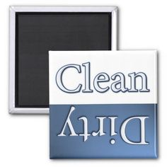 >>>Low Price          	Dirty or Clean Dish Washer Fridge Magnet           	Dirty or Clean Dish Washer Fridge Magnet In our offer link above you will seeHow to          	Dirty or Clean Dish Washer Fridge Magnet please follow the link to see fully reviews...Cleck Hot Deals >>> http://www.zazzle.com/dirty_or_clean_dish_washer_fridge_magnet-147303023067322208?rf=238627982471231924&zbar=1&tc=terrest