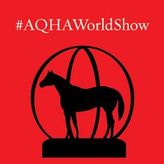 It's time for the 2014 #AQHAWorldShow! Use this hash tag on social media so we'll know how much fun you're having! If you can't make it to OKC, you can still get in on the fun by following our show coverage on www.aqha.com/worldshow.