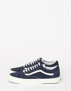 monopolist: Vans old skool