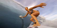 GoPro's Newest Ad Shows The Most Stunning Self-Shot Imagery In Extreme Sports