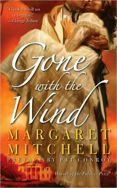 Gone with the Wind - love it!