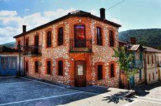TRAVEL'IN GREECE | Philippos hotel, #Prespa, #West_Macedonia, #Greece
