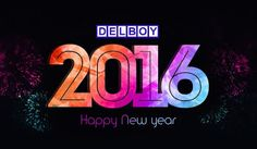 Delboy's Radio Blog: Happy New Year! So we reach the end of another int...