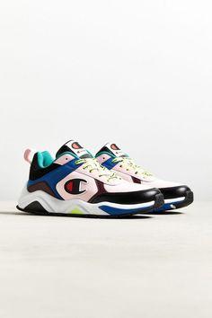 best website 60fce 59d8a Champion 93 Eighteen Block Sneaker
