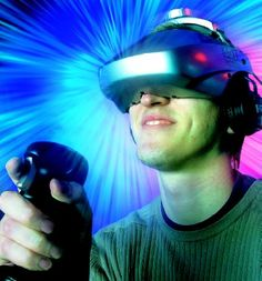 What is Virtual Reality: Visual Interfaces