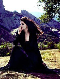 LDR photoshoot for the magazine Madame Figaro