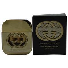 GUCCI GUILTY DIAMOND by Gucci (WOMEN)