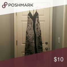 Billabong Maxi Dress Maxi Dress, worn a handful of times, like new, from a clean, smoke free home Dresses Maxi